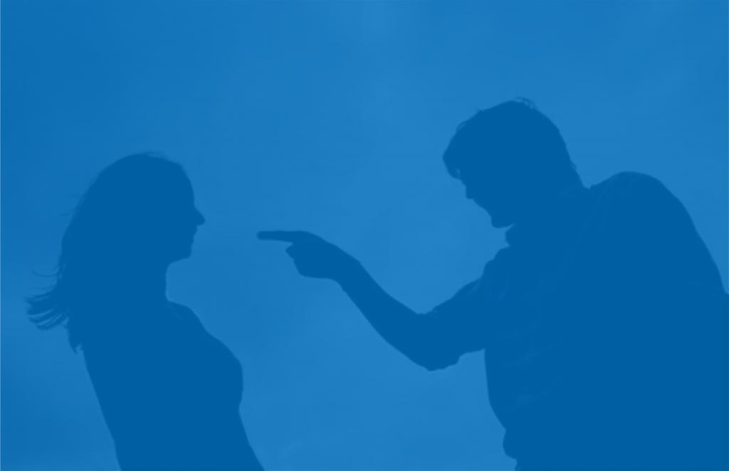Repudio generalizado a las amenazas ejercidas hacia una colega
