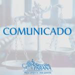 Reunión de la Sección Paraná con representantes de trabajadores cesanteados por la Municipalidad.