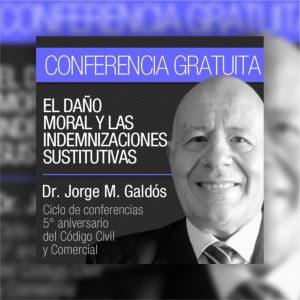 EL DAÑO MORAL Y LAS INDEMNIZACIONES SUSTITUTIVAS