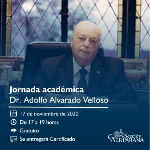 Conferencia Virtual: El proceso judicial como garantía constitucional y las actuales reformas legislativas.