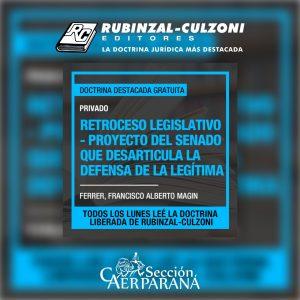 Nueva Conferencia gratuita de la Editorial Rubinzal-Culzoni