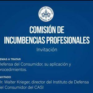 Defensa del Consumidor, su aplicación y procedimientos