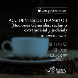 Nuevo Café Jurídico