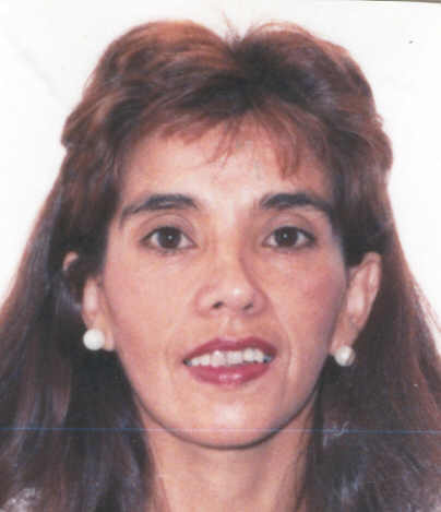Aguiar, Laura Ofelia