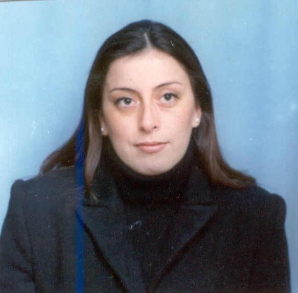 Aliaga Carranza, María Lorena